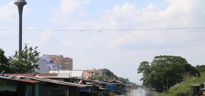 บทบาทชุมชนในการแก้ปัญหาที่อยู่อาศัย 'ปทุมธานีโมเดล'