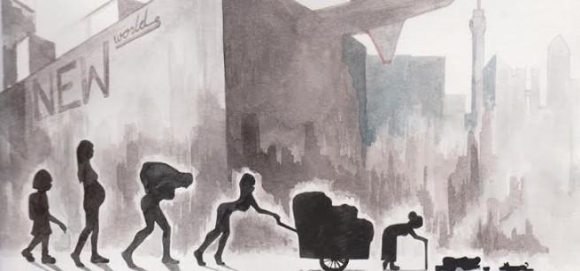 คนไร้บ้าน: ภาพสะท้อนความเหลื่อมล้ำทางสังคม (1)