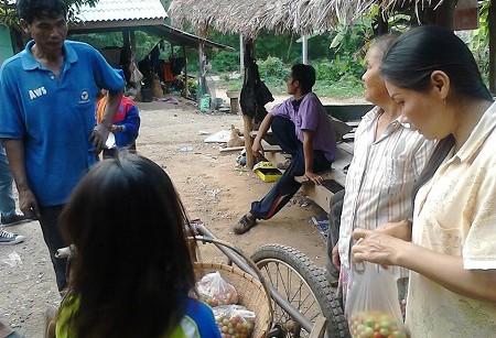 นักสื่อสารชุมชน บนเทือกภูผาม่าน